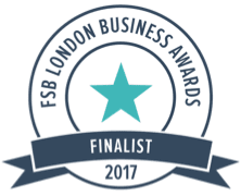 FSB London Business Awards