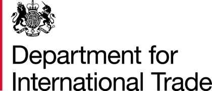 Gov.uk Department for Iinternational Trade