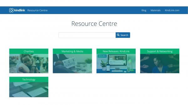 Resource Centre image
